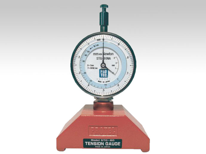 small Protec tension meter from Japan image