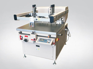 Quality screen printing machines